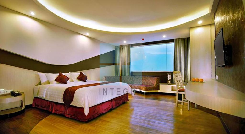 Mempercantik Interior Rumah dengan Lantai Vinyl