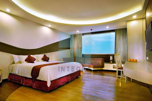 Lantai Vinyl sebagai Solusi Mempercantik Interior Rumah Anda